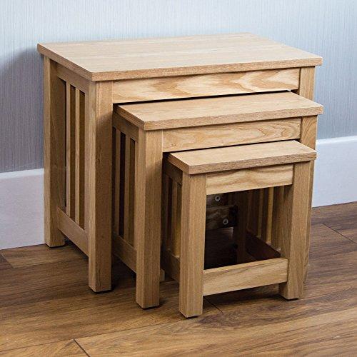 Vida Designs Ashmore Nest Of Tables