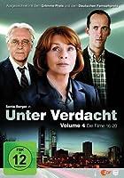 Unter Verdacht - Vol. 04 - Die Filme 16-20