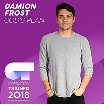 God's Plan (Operación Triunfo 2018)
