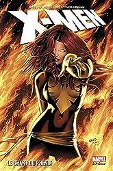 X-Men - Le chant du Phénix de Greg Pak