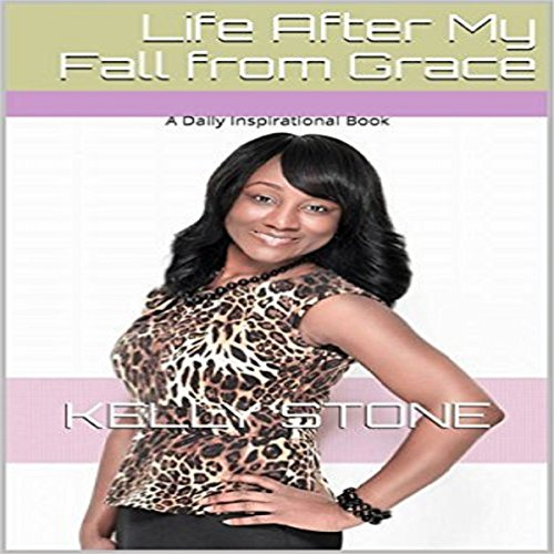 Life After My Fall from Grace audiobook cover art