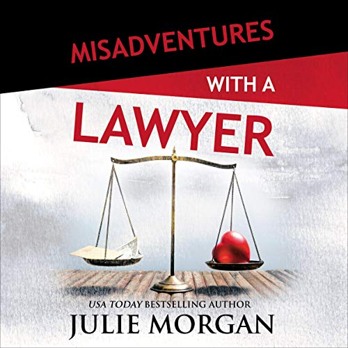 Misadventures with a Lawyer cover art