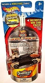 Hot Wheels World Race Highway 35 KRAZY 8's Dune Ratz #22/35