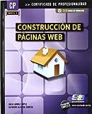 Construcción de Páginas Web (MF0950_2) (Certific. Profesionalidad)