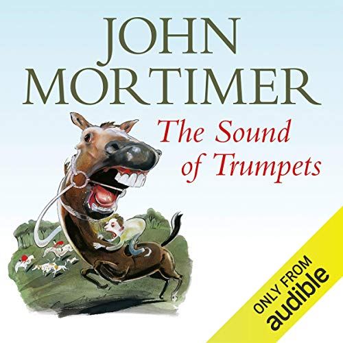 Couverture de The Sound of Trumpets