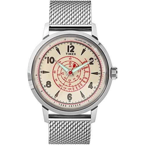 Timex x Todd Snyder Beekman