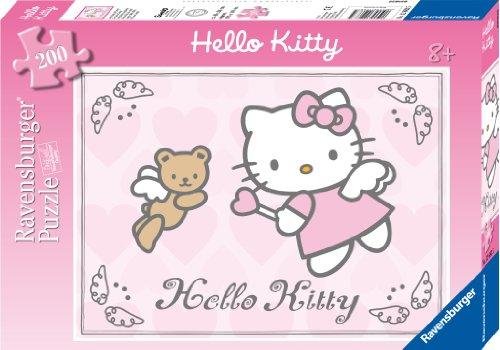 Ravensburger 12683 Hello Kitty Puzzle 200 Pezzi