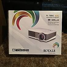 Royale R1000 Projectors