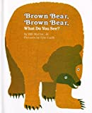 Brown Bear, Brown Bear, What Do You See? by Bill Martin Jr. (1983-10-15)