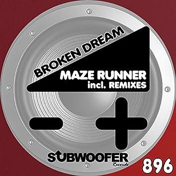 Broken Dream (Remixes)