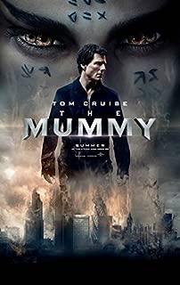 THE MUMMY - 11