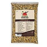 Seedzbox Comida para Periquitos Mezcla de Semillas para Pájaros y Frutos Secos de Calidad...