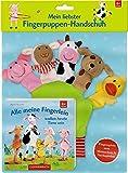 Mein liebster Fingerpuppen-Handschuh - Alle meine Fingerlein - Marina Rachner