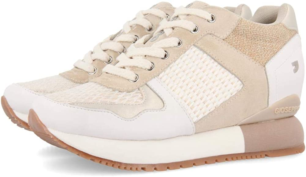 GIOSEPPO Ranking TOP6 Max 40% OFF Women's Low-Top Sneakers