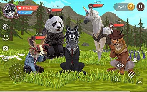 『WildCraft: Animal Sim Online 3D』の3枚目の画像