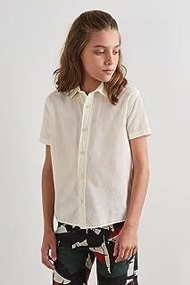 Camisa Mini Pf Leve Mc Verano Reserva Mini