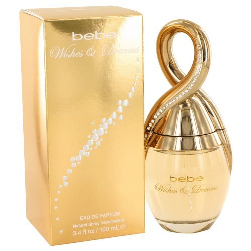 Bebe Wishes & Dreams, 100 ml