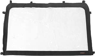 Classic Accessories QuadGear UTV Windshield For Polaris RZR, Black