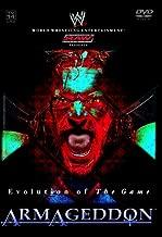 WWE Armageddon