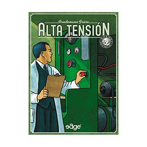 Alta Tensión: Amazon.es: Juguetes y juegos