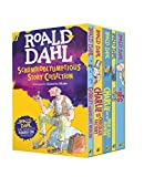Roald Dahl's Scrumdiddlyumptious Story Collection (Roald Dahl Box Set)