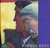 Werner Berg (1904 - 1981).: Katalog der Ausstellung in der Galerie Magnet, Wien, Himmelpfortgasse 12 / 16.9.-29.10.2005.