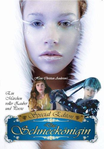 Die Schneekönigin [Special Edition]