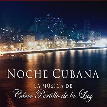 Noche Cubana, la Música de