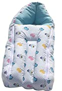 Click and share beautiful pictures of smiling babies in bright colored sleeping bags Soft, safe and skin friendly fabric Light weight and easy to carry