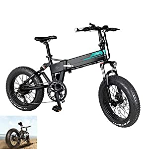 51IL3hUUIeL. SS300  - GUNAI Elektro Fahrrad 1000W 48V Llithium Batterie Mountain E-Bike mit Hydraulische Scheibenbremsen
