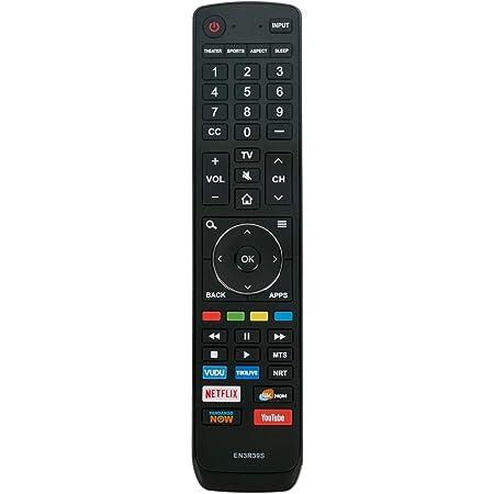 OEM Sharp Remote Control Originally Shipped with LC55N4000U LC ...