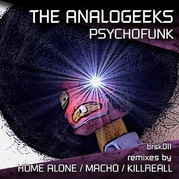 Psychofunk