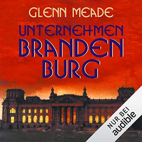 Unternehmen Brandenburg cover art