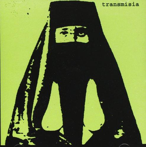Transmisia: Dumbshow (Audio CD)