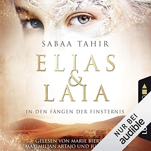 In den Fängen der Finsternis     Elias & Laia 3              By:                                                                                                                                 Sabaa Tahir                               Narrated by:                                                                                                                                 Marie Bierstedt,                                                                                        Maximilian Artajo,                                                                                        Julia Stoepel,                   and others                 Length: 15 hrs and 43 mins     Not rated yet     Overall 0.0