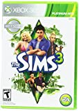xbox one platinum - XBOX 360 The Sims 3 - Platinum Hits Edition