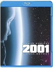 2001年宇宙の旅 [Blu-ray]
