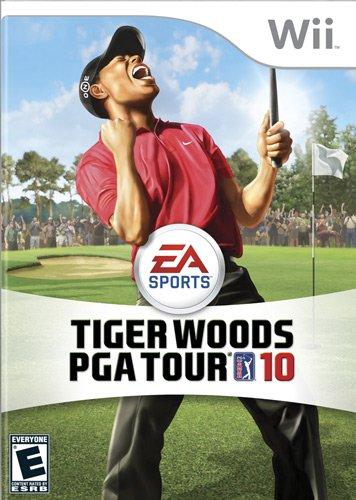 Best Wii Golf Game