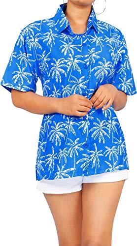 LA LEELA Playa de la Camisa Hawaiana clásica de Vacaciones