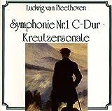 Kreutzersonate / Sinfonie 1 - .Van Beethoven