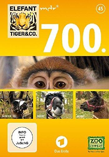 Elefant, Tiger & Co. - Teil 45 [2 DVDs]