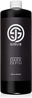 Icon Reserve : DARK DEPTH - Fast Drying Spray Tan Solution (32oz)