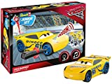 Revell Junior Kit - 00862 - Cruz Ramirez à Construire - Cars 3