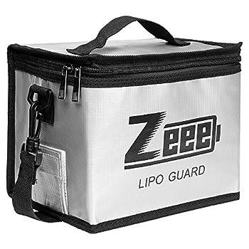 Best lipo battery bag fireproof Reviews
