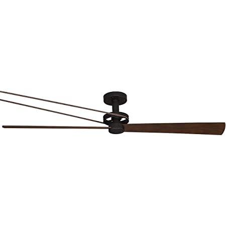 Amazon Com Fanimation Palisade Fp240ob Oil Rubbed Bronze Motor Only 0 Home Improvement