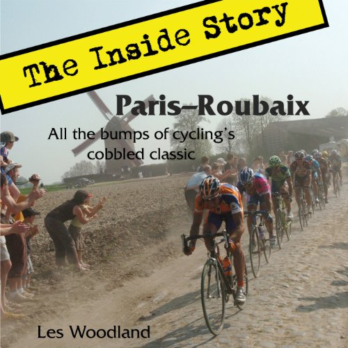 Paris-Roubaix, The Inside Story cover art