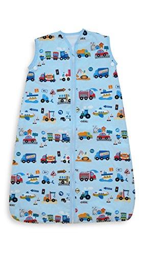Ideenreich 2131 Gigoteuse, voiture, 110 cm, bleu