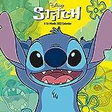 2022 Disney Lilo & Stitch Mini Wall Calendar