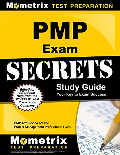 PMP Exam Secrets Study Guide: PMP Test Review for the Project Management Professional Exam (English Edition)