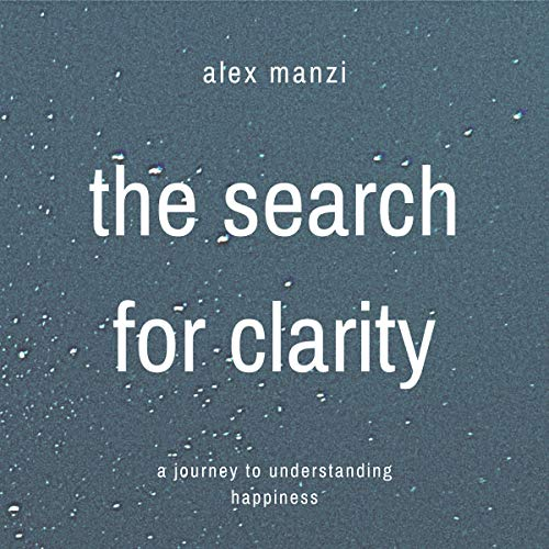 The Search for Clarity cover art